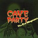 【中古】CAVE PARTY(初回生産限定盤)(DVD付)/ザ・クロマニヨンズCDアルバム/邦楽