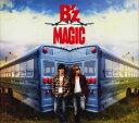 【中古】MAGIC/B'zCDアルバム/邦楽