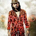 CD, DVD, Instruments - 【中古】MOVE×3/CORN HEAD