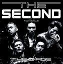 【中古】THE II AGE(ブルーレイ付)/THE SECOND from EXILECDアルバム/邦楽