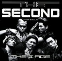 【中古】THE II AGE(DVD付)/THE SECOND from EXILECDアルバム/邦楽