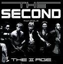 【中古】THE II AGE/THE SECOND from EXILECDアルバム/邦楽