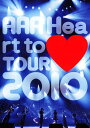 【中古】AAA/Heart to Heart TOUR 2010 【DVD】/AAA