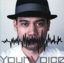 【中古】Your Voice/JAY'ED