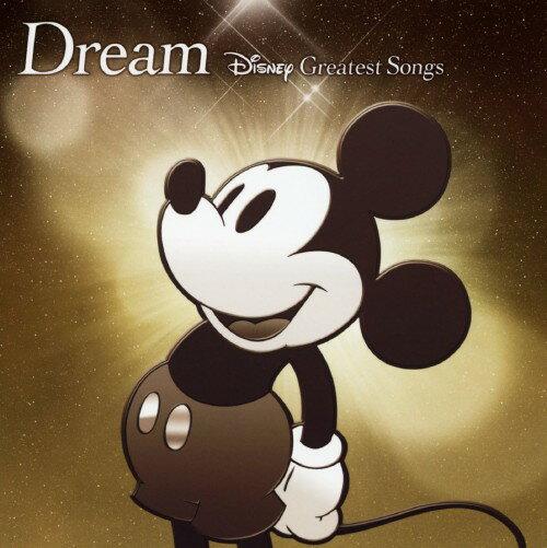 中古Dream〜DisneyGreatestSongs〜邦楽盤/ディズニーCDアルバム/アニメ