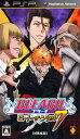 BLEACH 〜ヒート・ザ・ソウル7〜ソフト:PSPソフト/マンガアニメ・ゲーム