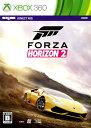 【中古】Forza Horizon 2ソフト:Xbox360ソフト/スポーツ・ゲーム