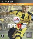 【中古】FIFA 17 DELUXE EDITION (限定版)ソフト:プレイステーション3ソフト/スポーツ・ゲーム