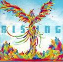 【中古】RISING(初回限定盤)(DVD付)/ヒルクライムCDアルバム/邦楽