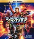 【中古】ガーディアンズ・オブ・ギャラクシー:リミックス MovieNEX Blu-ray+DVDセット/クリス・プラットブルーレイ/洋画SF