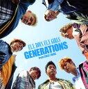 【中古】F.L.Y. BOYS F.L.Y. GIRLS/GENERATIONS from EXILE TRIBECDシングル/邦楽