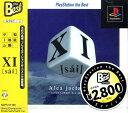 【中古】XI[sai] PlayStation the Be...