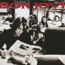 【中古】クロス・ロード/ザ・ベスト・オブ・BONJOVI(完全生産限定盤)/ボン・ジョヴィCDアルバム/洋楽