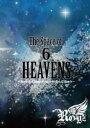 【中古】Royz/2012 SUMMER Oneman TOUR FINAL The Space of「6」HEAVENS 〜Royz 3rd Anniversary in なんばHatch〜/RoyzDVD/映像その他音楽