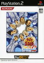 【中古】テニスの王子様 SWEAT&TEARS2 コナミ ザ ベストソフト:プレイステーション2ソフト/スポーツ・ゲーム