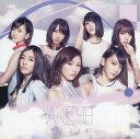 【中古】サムネイル(Type B)/AKB48CDアルバム/邦楽