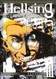 【中古】3.ヘルシング 【DVD】/<strong>中田譲治</strong>DVD/コミック