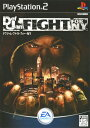 【中古】Def Jam Fight For NYソフト:プレイステーション2ソフト/アクション・ゲーム
