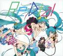 【中古】Re:Dial(期間限定盤)(DVD付)/livetune feat.初音ミクCDアルバム/アニメ