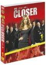 【中古】THE CLOSER クローザー サード・シーズン セット1/キーラ・セジウィックDVD/海外TVドラマ