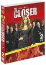 【中古】THE CLOSER クローザー サード・シーズン セット2/キーラ・セジウィックDVD/海外TVドラマ