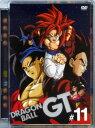 【中古】11.ドラゴンボール GT (完) 【DVD】/野沢雅子DVD/コミック