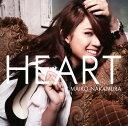 【中古】HEART/中村舞子CDアルバム/邦楽