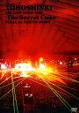 【中古】東方神起/4th LIVE TOUR 2009 〜The Secret Code〜 FINAL in TOKYO DOME/東方神起DVD/映像その他音楽