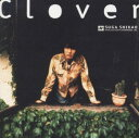 【中古】Clover/スガシカオCDアルバム/邦楽