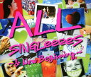 【中古】ALL SINGLeeeeS〜&New Beginn...
