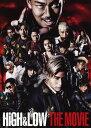 【中古】HiGH&LOW THE MOVIE 【DVD】/AKIRADVD/邦画アクション