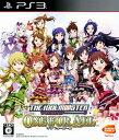 【中古】アイドルマスター ワンフォーオールソフト:プレイステーション3ソフト/恋愛青春・ゲーム