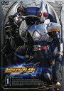 【中古】仮面ライダー剣(ブレイド) VOL.1/椿隆之DVD/特撮