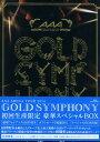 初限)AAA ARENA TOUR 2014 Gold Symphony /AAAブルーレイ/映像その他音楽