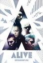 【中古】ALIVE(初回限定盤A)(CD+2DVD)/BIGBANGCDアルバム/ワールドミュージック