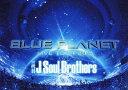 【中古】三代目 J Soul Brothers LIVE TOUR 2015「BLUE PLANET」/三代目 J Soul BrothersDVD/映像その他音楽