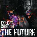 【中古】THE FUTURE/EXILE SHOKICHICDアルバム/邦楽