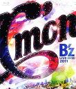 【中古】B'z LIVE-GYM 201...