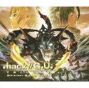 【中古】.hack//G.U. Trilogy O.S.T.(初回限定盤)(CD-ROM付)/アニメ・サントラCDアルバム/アニメ