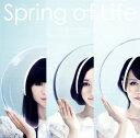 【中古】Spring of Life/PerfumeCDシングル/邦楽