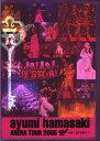 【中古】ayumi hamasaki ARENA TOUR 2005 A 〜MY STORY〜/浜崎あゆみDVD/映像その他音楽