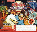 【中古】太鼓の達人 TAIKO DRUM MASTER タタコン同梱セット (同梱版)ソフト:プレイステーション2ソフト/シミュレーション・ゲーム