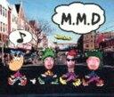 日本流行音乐 - 【中古】SUPER HEAVY WEIGHT LP MMD/GO FORCEMEN