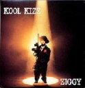 【中古】KOOL KIZZ/ZIGGYCDアルバム/邦楽