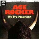 【中古】ACE ROCKER(初回生産限定盤)(DVD付)/ザ・クロマニヨンズCDアルバム/邦楽