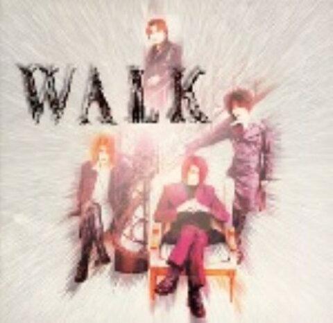 【中古】Walk/Eins:VierCDアルバム/邦楽