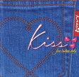 【中古】kiss〜for ladies only−/オムニバスCDアルバム/洋楽