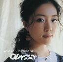【中古】ODYSSEY/平原綾香CDアルバム/邦楽