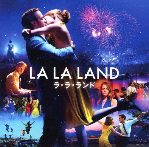 中古ラ・ラ・ランド−オリジナル・サウンドトラック/サントラCDアルバム/サウンドトラック