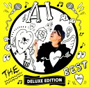 【中古】THE BEST −DELUXE EDITION/A...
